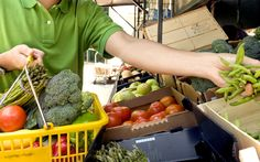 The socially conscious shopper: trends changing the way we choose, buy and consume food