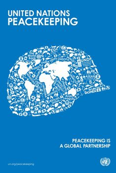 .@UNPeacekeeping is a unique global partnership - see why & how here: http://bit.ly/1MKR8ao