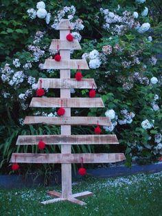 Décorations de Noël en plein air bricolage