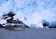 Tourist Attractions - Places to Visit in Alaska