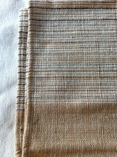 Multipurposed tea towel handwoven organic naturally by ikatandme