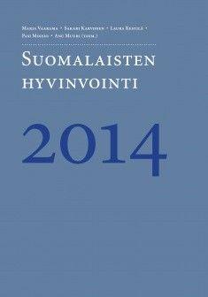 Suomalaisten hyvinvointi 2014 piirtää kokonaiskuvan väestön hyvinvoinnista ja terveydestä, sosiaali- ja terveyspalvelujen käytöstä ja kansalaisten asenteista. Yli 5 000 suomalaisen haastatteluun perustuva aineisto tarjoaa ainutlaatuisen tietopohjan hyvinvointipolitiikan arviointiin ja kuvaa samalla hyvinvointivaltion tilaa kansalaisen ja asiakkaan näkökulmasta. Teoksessa käsitellään monipuolisesti suomalaisten hyvinvoinnin kehitystä viimeksi kuluneen kymmenen vuoden aikana.