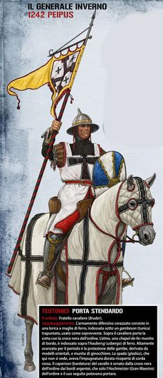 Mongol – Weapons and Warfare