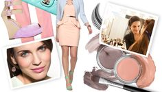 Pretty Pastels are in for this Spring! Get your Easter look with MK cream eye shadows in Pale Blush and Metallic Taupe! I can help you finish your look with a pretty blush and a sweet lip color! Message me or order at marykay.com/kebbing!