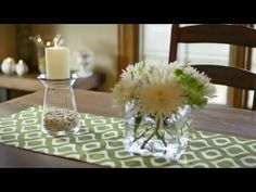 DIY Delight with Clearly Creative Partylite.biz/candleladydana
