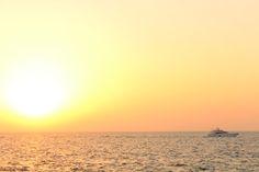 Chimmy Jin - chimmyjin:   Dubai sunset