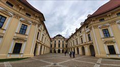Zámok Slavkov u Brna (Austerlitz) Trips, Louvre, Building, Youtube, Travel, Viajes, Buildings, Traveling, Destinations