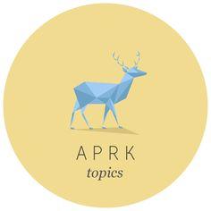 APRK Topics #Logo