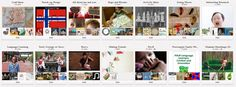 Pinterest as planning tool | Less Commonly Taught