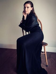 Lykke Li Photographed by Hilary Walsh for Rodeo October 2012