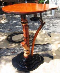 kaffee-ziertisch birke wacholder Table, Furniture, Home Decor, Birch, Kaffee, Homemade Home Decor, Tables, Home Furnishings, Interior Design