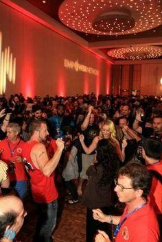 Fun at Empower Event Denver 2013