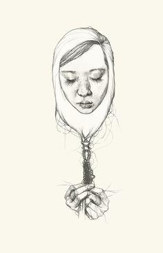 Haejung Lee | Ilustración