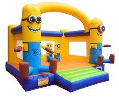 Before Hiring Jumping Castle - Wonderland Jumping Castles Fairy Floss Machine, Bouncy Castle Hire, Kids Castle, Cute Minions, Bouncers, Event Venues, Some Fun, Birthday Party Themes, Fun Activities