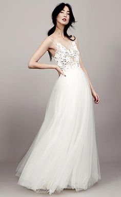 "Kaviar Gauche Bridal Collection 2015 Wedding Dresses - ""Papillon D'Amour"""