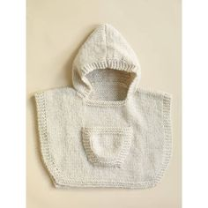 Knitted Poncho Pattern For Babies Knitted Hooded Baby Poncho Pattern Free Baby Poncho Ponchos And, Sirdar Tiny Tots Dk Knitting Pattern 1513 Poncho Beret Nb Ponchos For Babies And Children Knitting Patterns In The Loop, Poncho Knitting Patterns, Loom Knitting, Free Knitting, Crochet Patterns, Loom Patterns, Toddler Knitting Patterns Free, Hooded Poncho Pattern, Crochet Baby Poncho, Knit Crochet