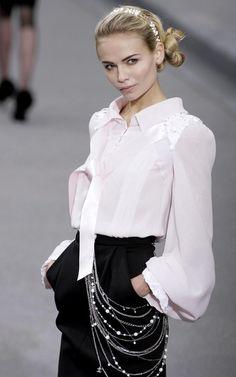 Chanel Spring/Summer 2009
