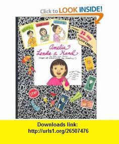 Amelia Lends a Hand (9781584855088) Marissa Moss , ISBN-10: 1584855088  , ISBN-13: 978-1584855088 ,  , tutorials , pdf , ebook , torrent , downloads , rapidshare , filesonic , hotfile , megaupload , fileserve