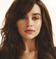 my next hair color  Emilia Clarke