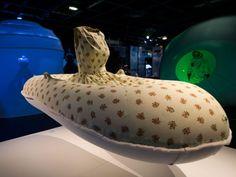 Inflatable Boat Dress - Neatorama
