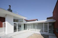 稲山貴則 建築設計事務所 あいだの家  http://www.kenchikukenken.co.jp/works/1411958340/31/