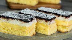 "The cake that e in my cookbook - the cake ""Regina Maria"" Romanian Desserts, Romanian Food, Baking Recipes, Cake Recipes, Dessert Recipes, No Cook Desserts, Mini Desserts, Food Cakes, Mini Cheesecake"