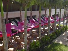 Shopping Malls Commercial Awnings And Canopies Csi 107313 And Csi 107316 From Miami Awning Company Awnings Canopies Cabana Miami City Awning Magic City