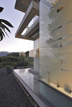 Stefan Antoni Architects