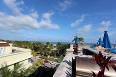 The Barbizon Miami South Beach Vacation Condo Als View From Rooftop Pool At Fritz Hotel Next Door Where Our Guests Have Access To Enjoy