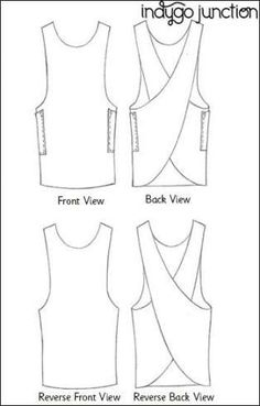 Ideas sewing for beginners apron pockets sew einfach clothes crafts for beginners ideas projects room Child Apron Pattern, Apron Pattern Free, Sewing Patterns Free, Free Sewing, Apron Patterns, Dress Patterns, Japanese Apron, Japanese Sewing, Sewing Aprons
