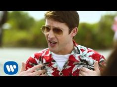 YOU TUBE: James Blunt - Postcards [Official Video]