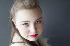 Mini Photoshoot  Photographer - Aymee Wolanski