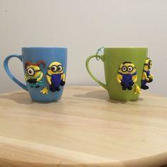 12498986_200233497020757_900073305_n Crafts To Sell, Mugs, Tableware, Stuff To Buy, Things To Sell, Dinnerware, Tumblers, Tablewares, Mug