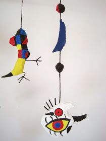 new! joan miro -bile is available exclusively at the menil collection this holiday season!