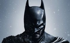 WALLPAPERS HD: Batman Arkham Origins