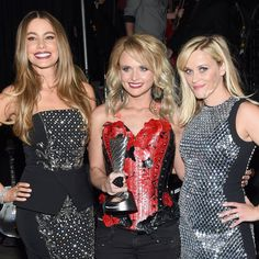 Pin for Later: The 50th ACM Awards Bring Out Country Stars, Hot Couples, and Even Sofia Vergara!