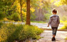 Техника безопасности: Чему стоит научить ребенка на тот случай, если он потеряется / Дети - это счастье!