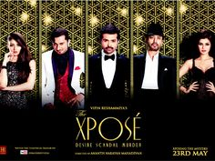 The latest Himesh Reshamiya-starrer film, The Xposé is soon to hit the theaters and we have put the trailer on loop. Not because we love him, but each and every time we have watched it, it has made us fall off our chairs laughing. Here is why we think The Xpose can make its way to the 100-crore club!Don't Miss: Jokes on Celebrity Scandal