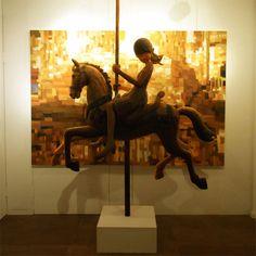 Art Pieces by Shintaro Ohata
