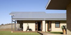 Rural House, Sheep Farm, Architects, Farmhouse, Country Houses, Architecture