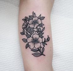 sashimi_roll_tattooing - jasmine flowers
