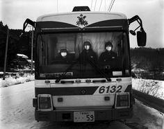 "Kosuke Okahara part of ""Dispatch from Tohoku: Documenting the Aftermath"""