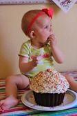 1st Birthday Cake :-)