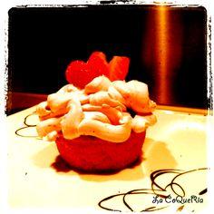 Cupcake allo yogurt