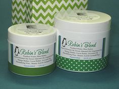 Robin's Blend Cancer Patients or Anyone by NaturallyNakedRemedy