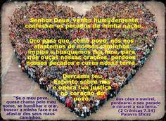 Promessas para hoje: Orar pelo país-2 Crônicas 7.14