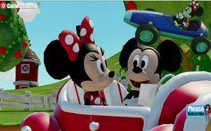 "Walt Disney Minnie Racer İnfinity 3.0 Grand Prix Battle Race ""Disney Jun..."