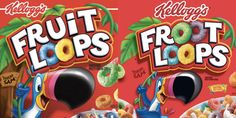 """Fruit Loops is actually spelled """"Froot Loops.""""   20 Examples Of The Mandela Effect That'll Make You Believe You're In A Parallel Universe"""