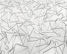 Nick Albertson's Photographic Patterns Made From Mundane Objects | Beautiful/Decay Artist & Design