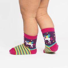 Toddler Crew; Winging It   Children's   Sock It to Me, $6.50